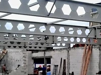 budowa biedronki 19
