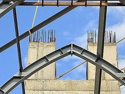 budowa kościoła 08
