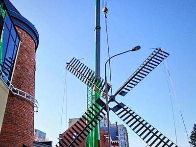 budowa wiatraka 12