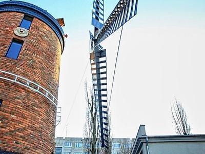 budowa wiatraka 13