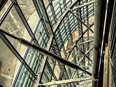 budowa loftu 23