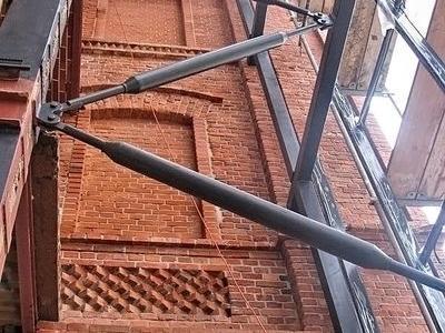 budowa loftu 42