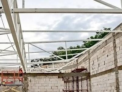 budowa galerii 02
