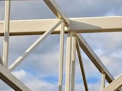 budowa galerii 15