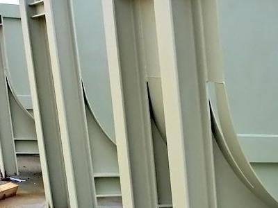 budowa Stelmet 16
