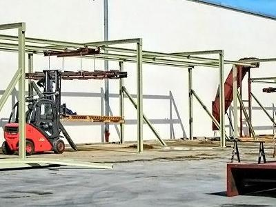 budowa Stelmet 29