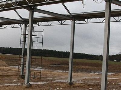 budowa stacji paliw 12