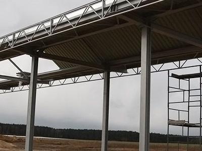 budowa stacji paliw 17
